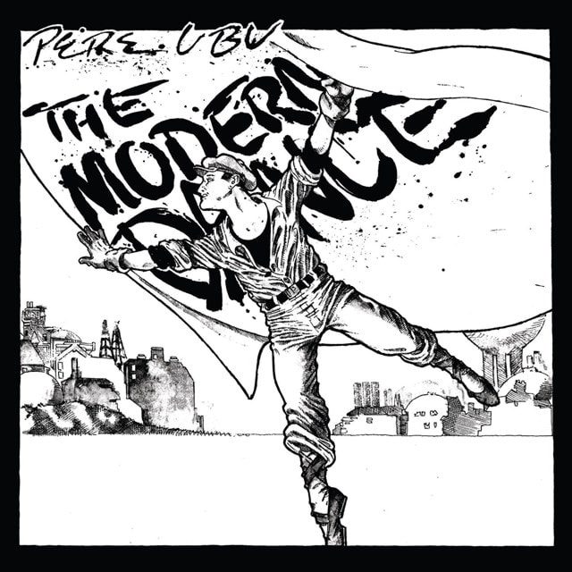The Modern Dance - 1