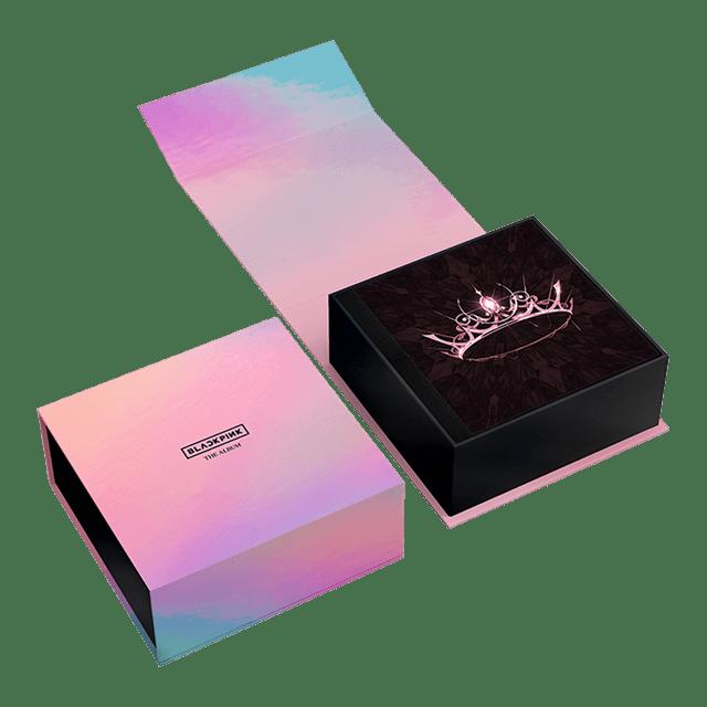 The Album - Version 4 (Includes Retail Exclusive Artcard) - 1
