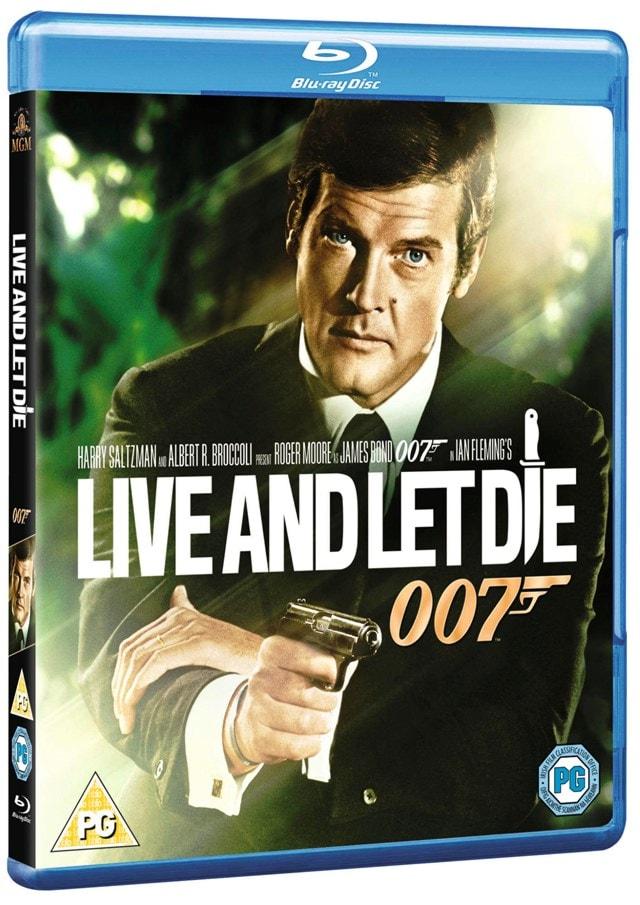 Live and Let Die - 2