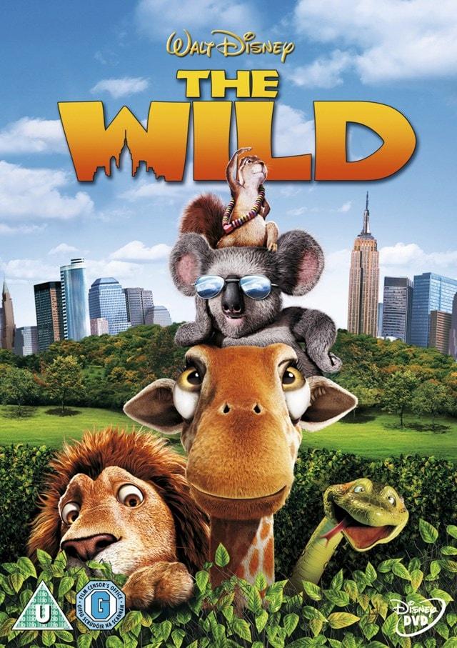 The Wild - 3
