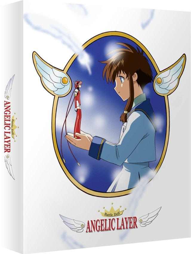 Angelic Layer: Complete Collection - 1
