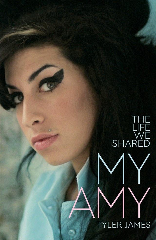 My Amy: The Life We Shared (Hardback) - 1