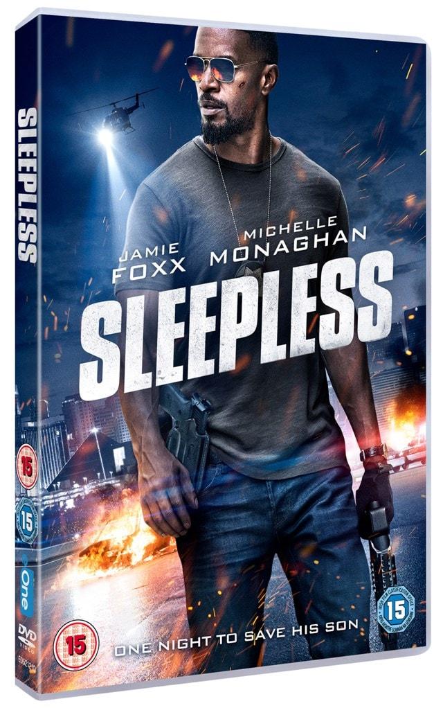 Sleepless - 2