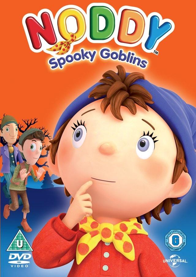Noddy in Toyland: Spooky Goblins - 1