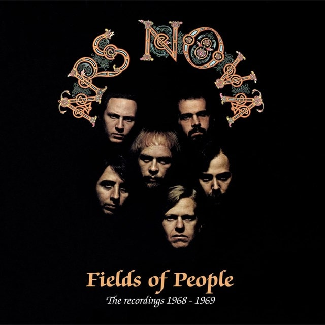Fields of People: The Recordings 1968-1969 - 1