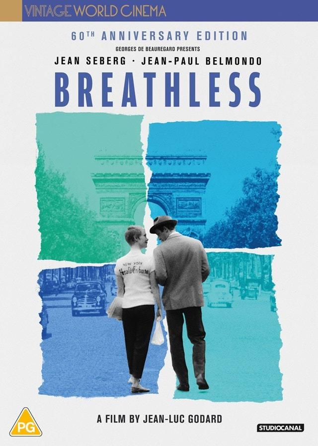 Breathless - 1