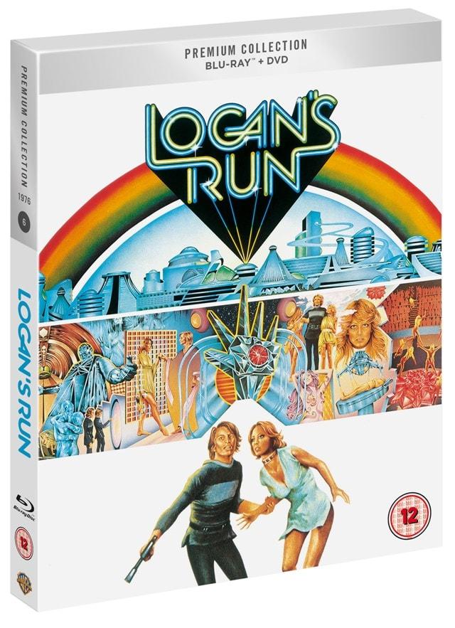 Logan's Run (hmv Exclusive) - The Premium Collection - 2