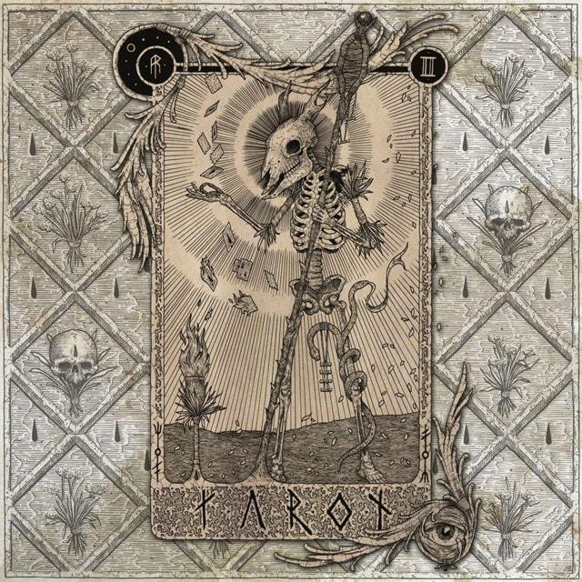 Tarot - 1