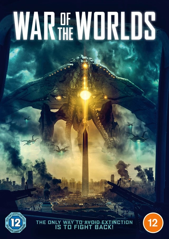War of the Worlds - 1