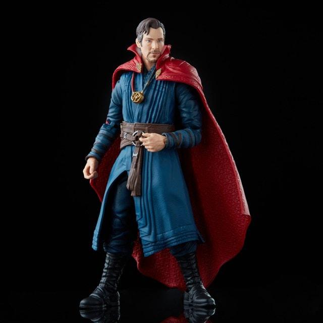 Doctor Strange: Spider-Man No Way Home: 'Marvel Legends Series  Action Figure - 1