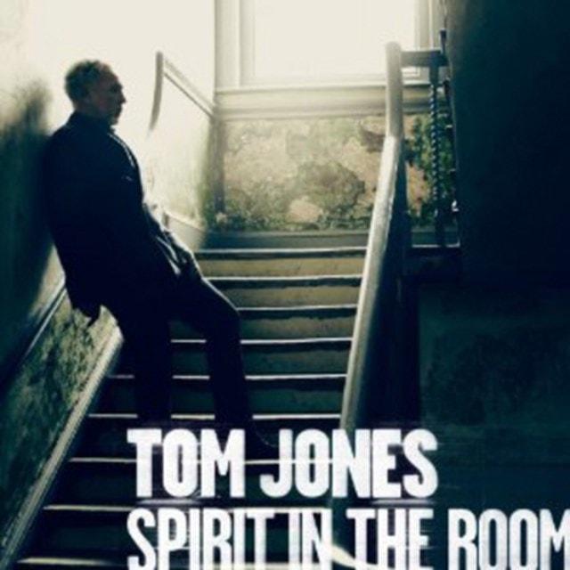 Spirit in the Room - 1