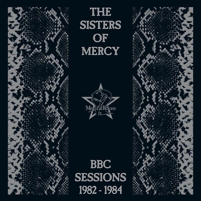 BBC Sessions 1982-1984 - 1