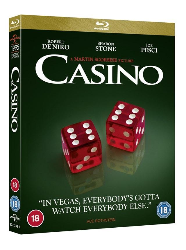 Casino - Iconic Moments (hmv Exclusive) - 2