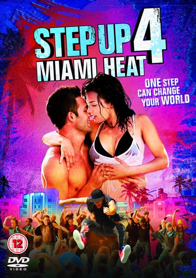 Step Up 4 - Miami Heat - 1