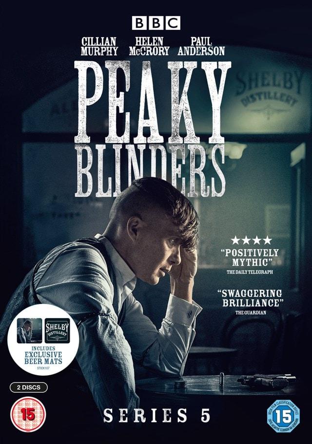 Peaky Blinders: Series 5 - 1