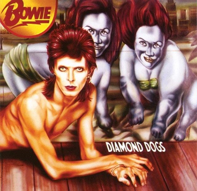 Diamond Dogs - 1
