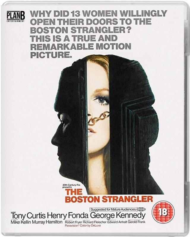 The Boston Strangler - 1