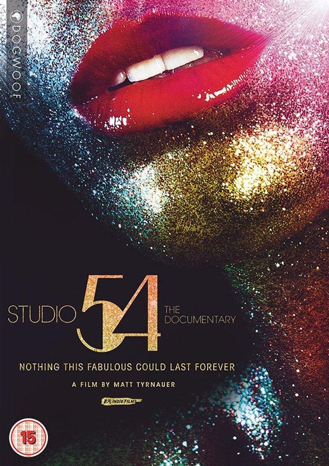 Studio 54 - 1