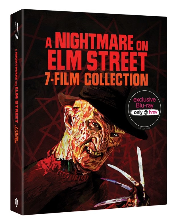 A Nightmare On Elm Street: Collection (hmv Exclusive) - 3