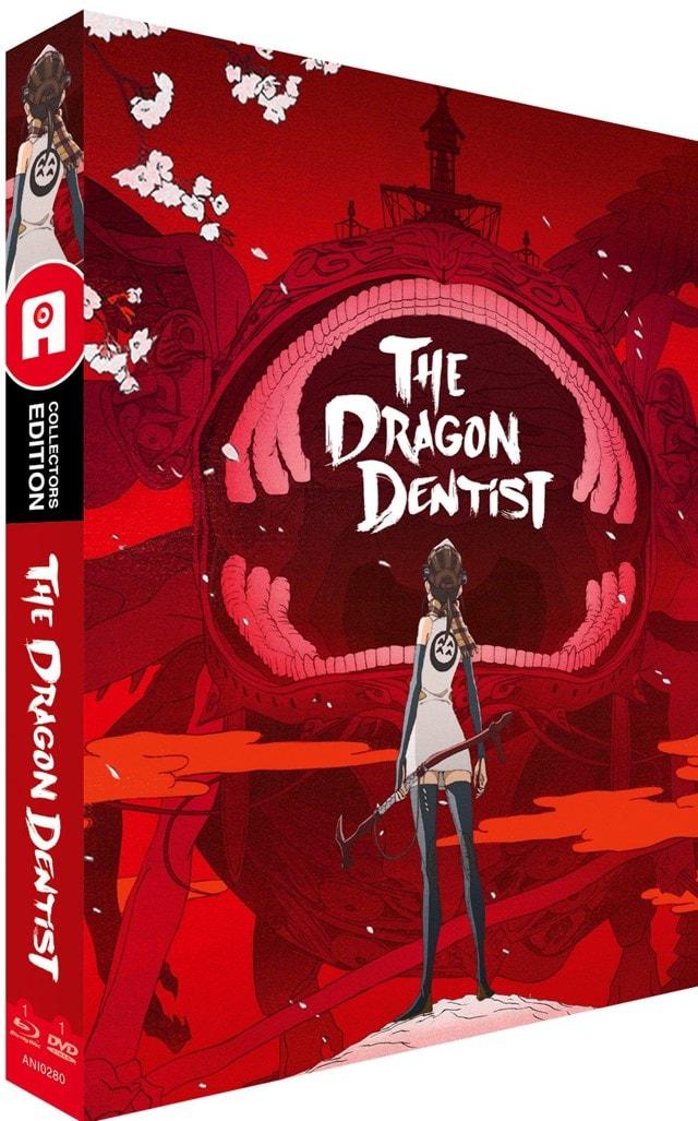 The Dragon Dentist - 2