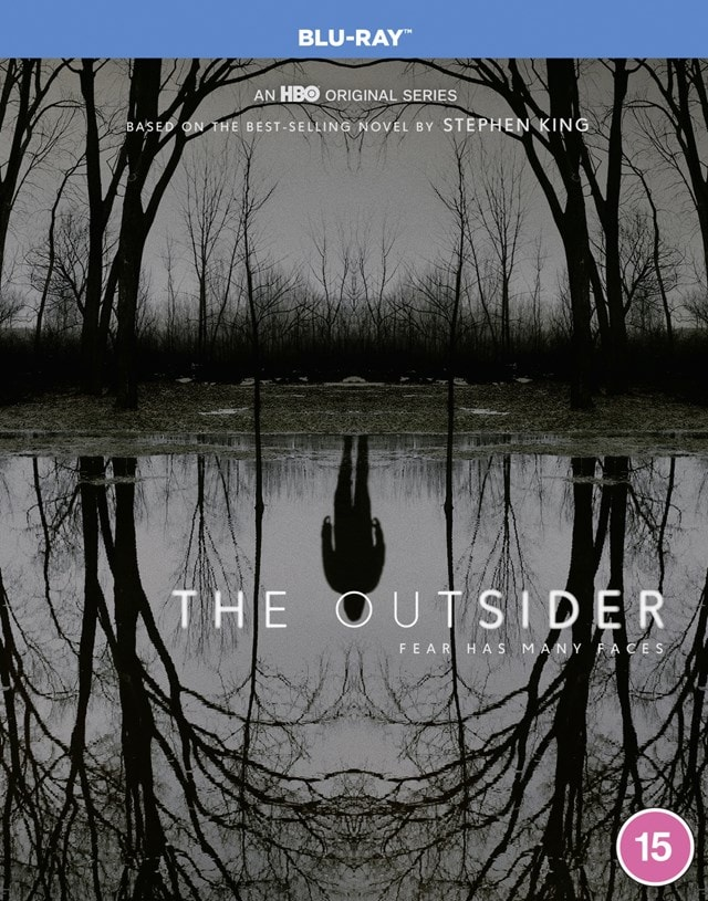 The Outsider - 1