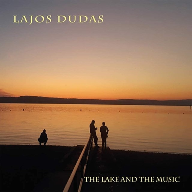 The Lake and the Music - 1