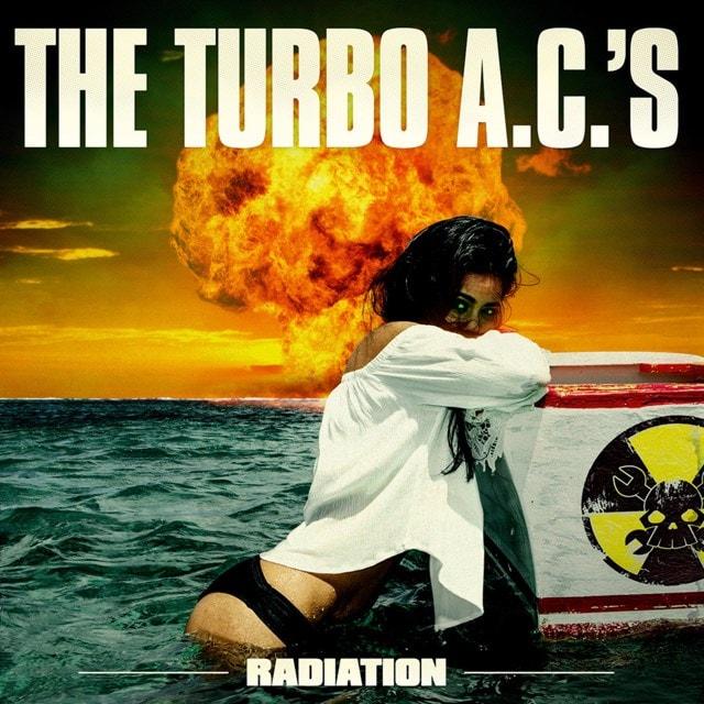 Radiation - 1