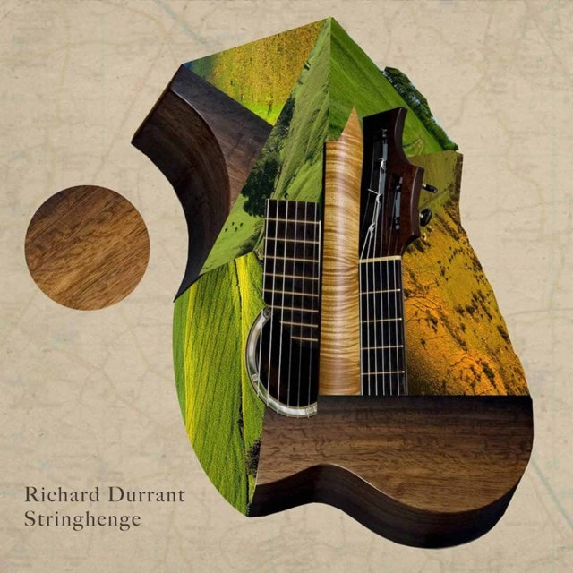 Stringhenge - 1