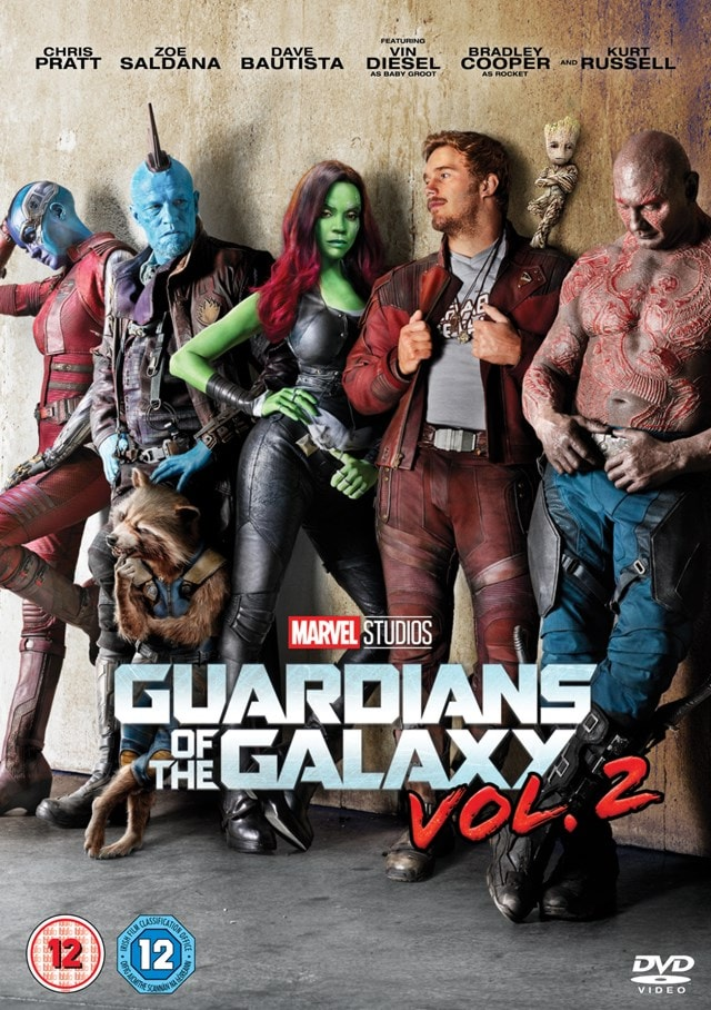 Guardians of the Galaxy: Vol. 2 - 3