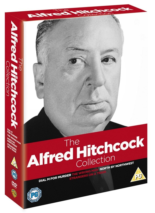 Alfred Hitchcock: Signature Collection - 2