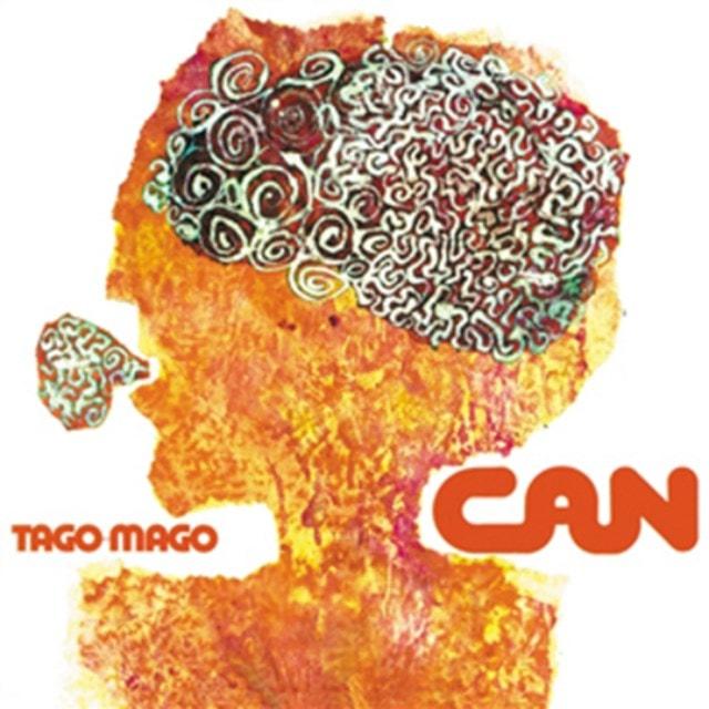 Tago Mago - 1