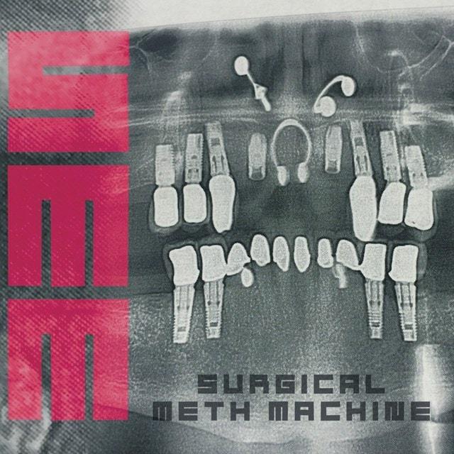 Surgical Meth Machine - 1