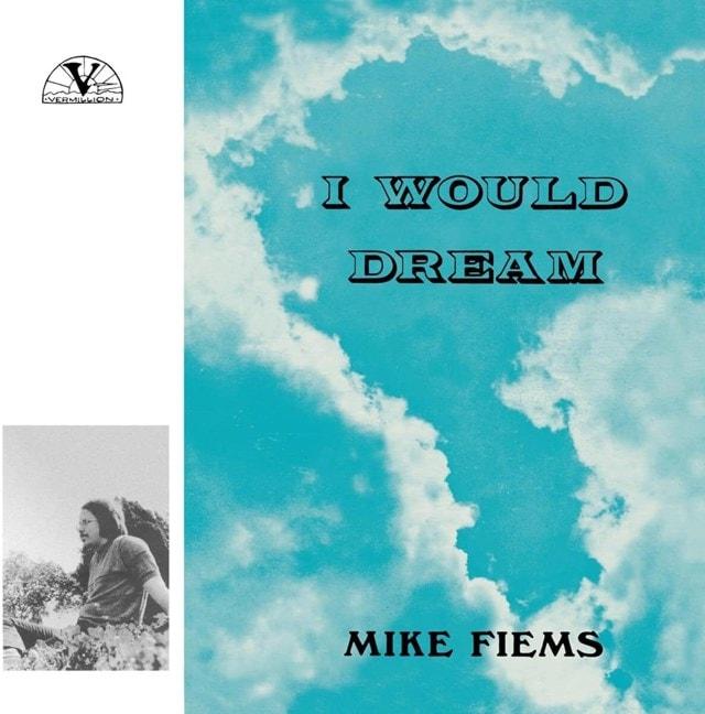 I Would Dream - 1