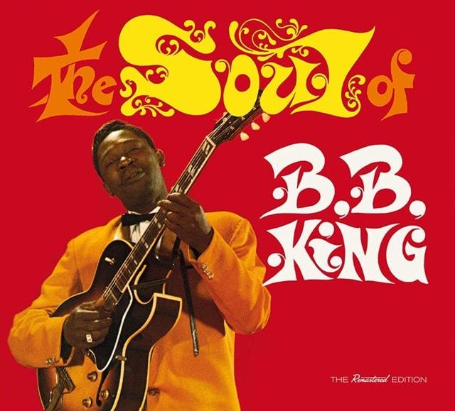 The Soul of B.B. King - 1