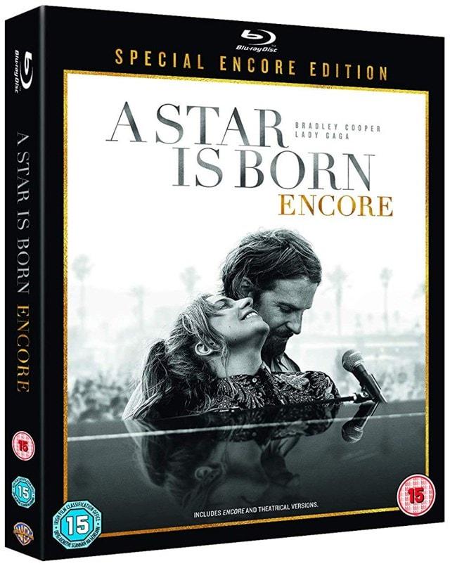 A Star Is Born: Encore Edition - 2