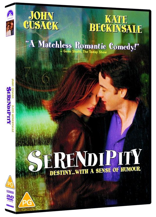 Serendipity - 2