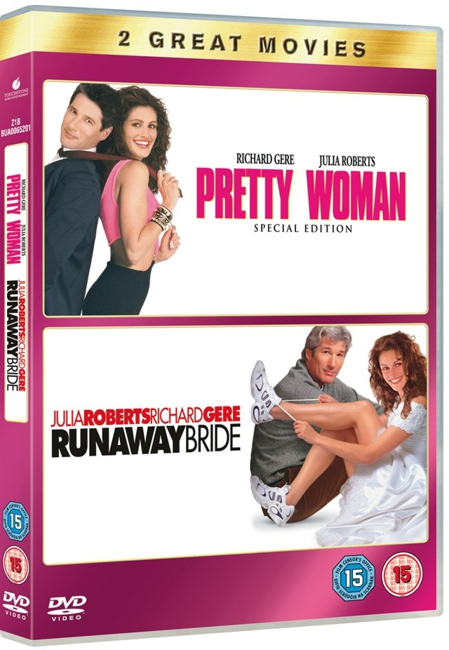 Pretty Woman/Runaway Bride - 2