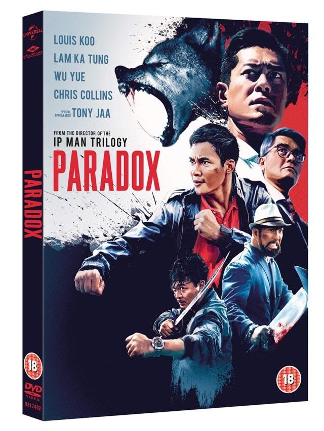 Paradox - 2