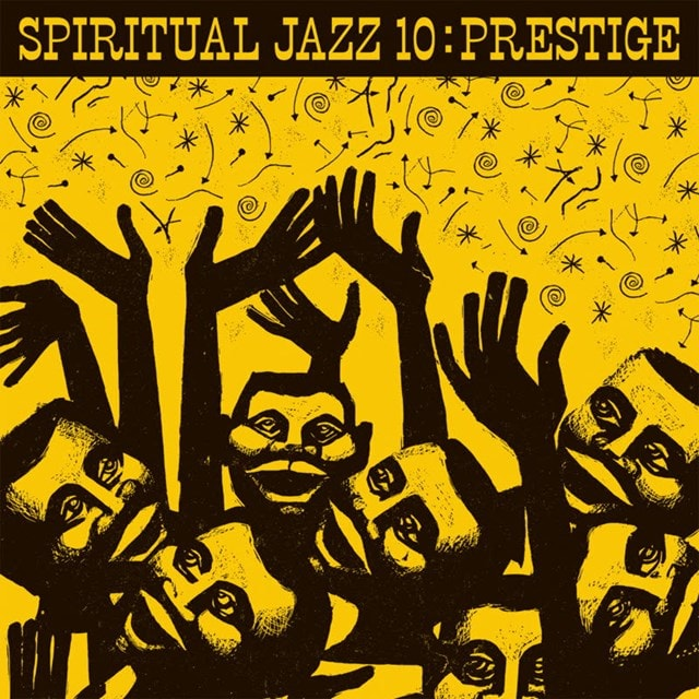 Spiritual Jazz 10: Prestige - 1
