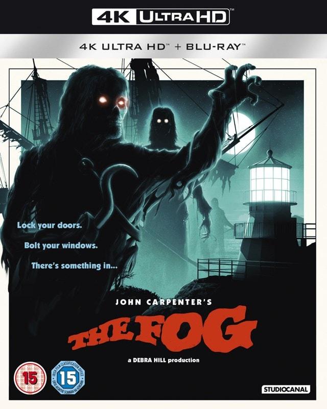 The Fog - 1