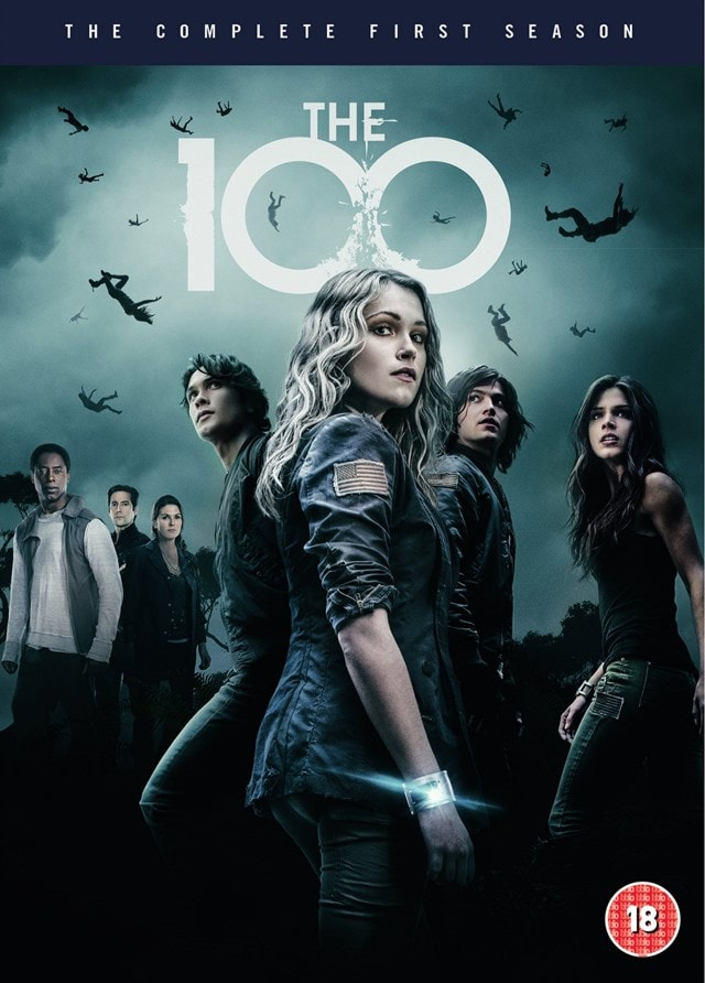 The 100: The Complete First Season - 1