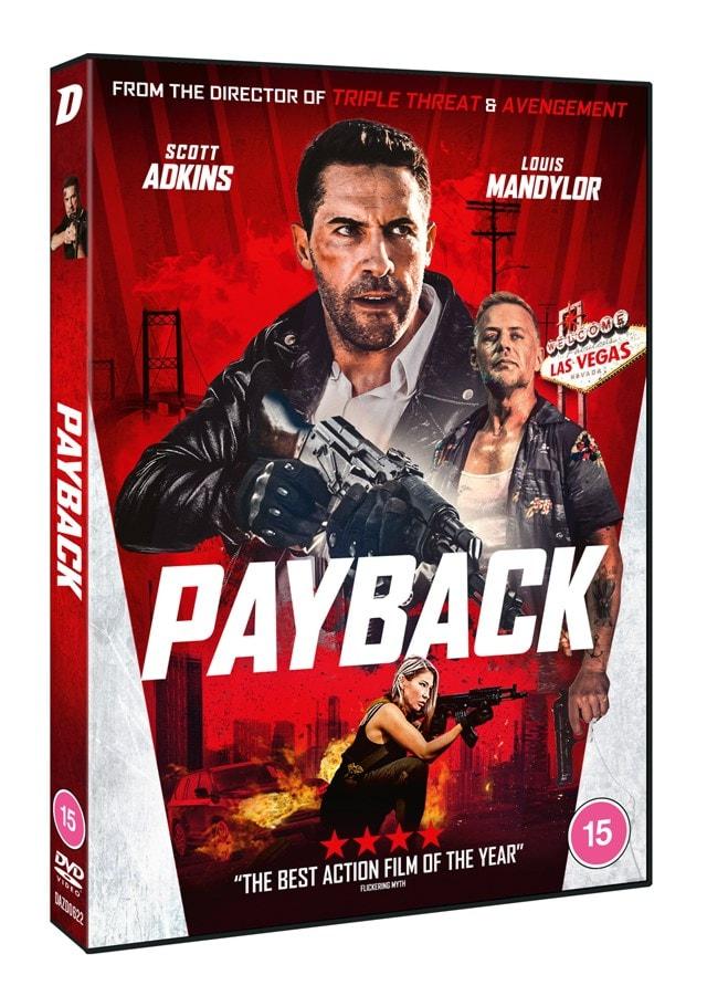 Payback - 2