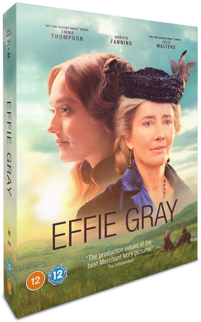 Effie Gray Special Edition - 3