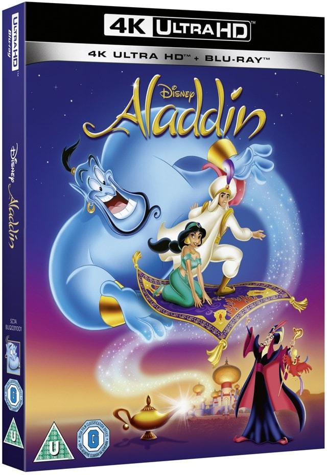 Aladdin - 2