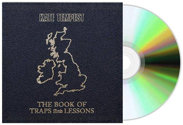 The Book of Traps and Lessons - 1