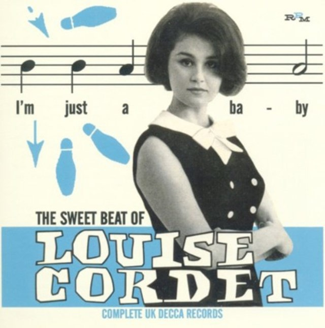 The Sweet Beat of Louise Cordet - 1