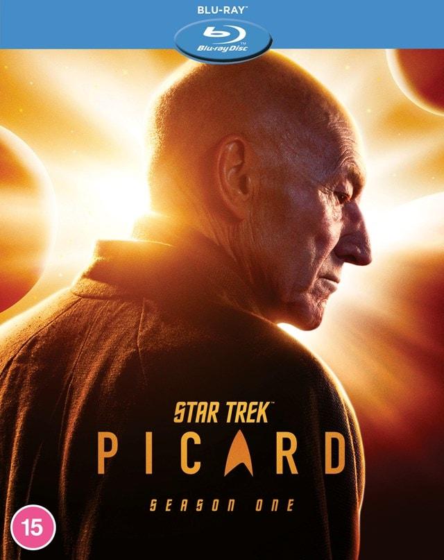 Star Trek: Picard - Season One Limited Edition Steelbook - 1