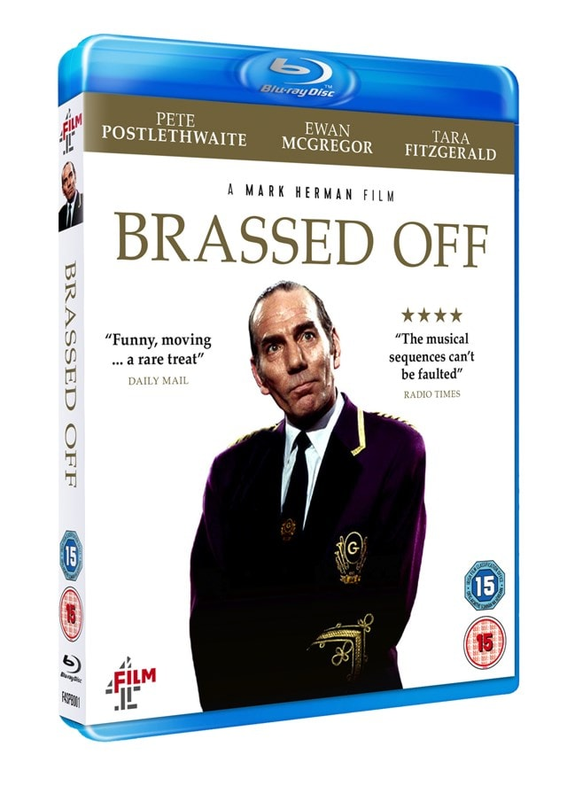 Brassed Off - 2