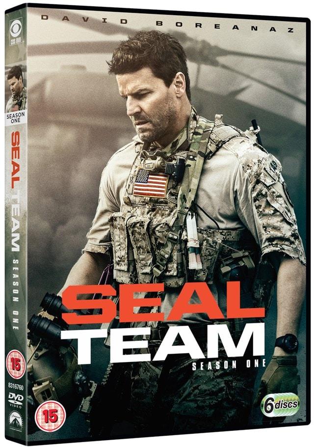 SEAL Team: Season 1 - 2