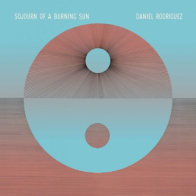 Sojourn of a Burning Sun - 1